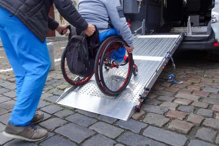 Servizio Civile_veneto_disabilità